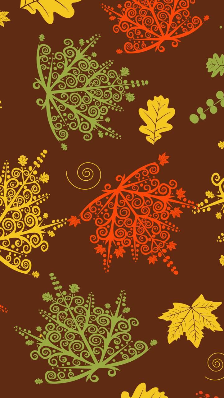 Autumn Lace