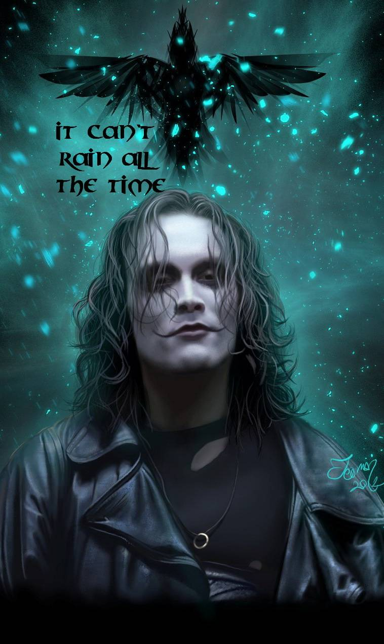 The Crow Wallpaper By Nobody Known 51 Free On Zedge