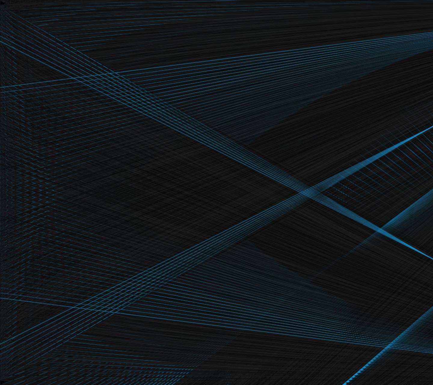 abstract blue black