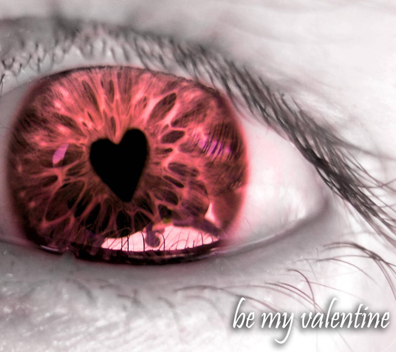 Be My Valentime