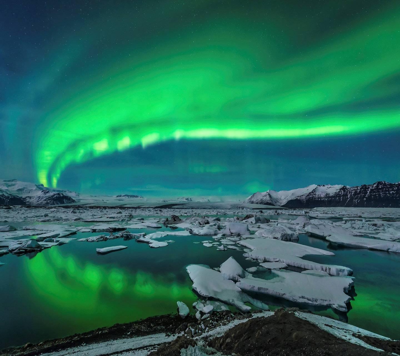 Northeren Aurora