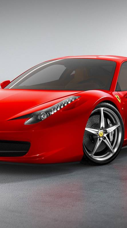 Ferrari 458 Spider Wallpapers