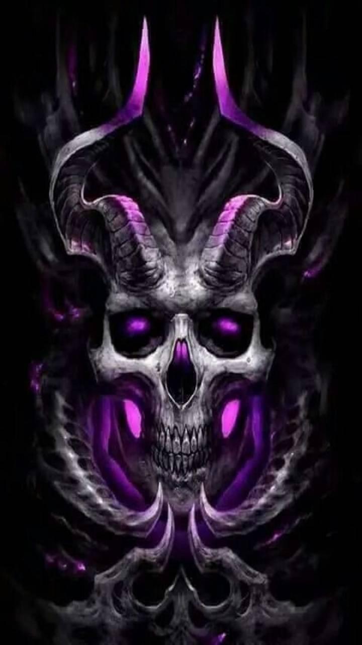 Amethyst Demon