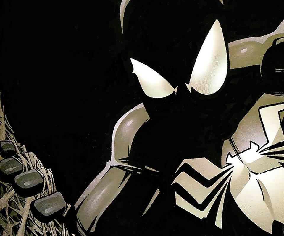 Black Spidey