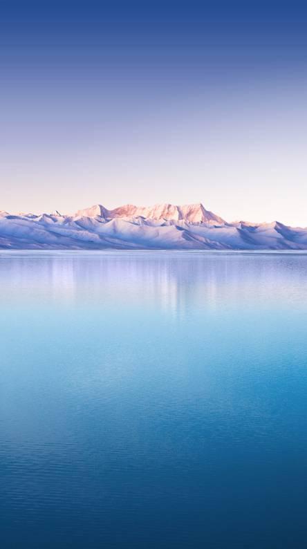 Quiet Mountain