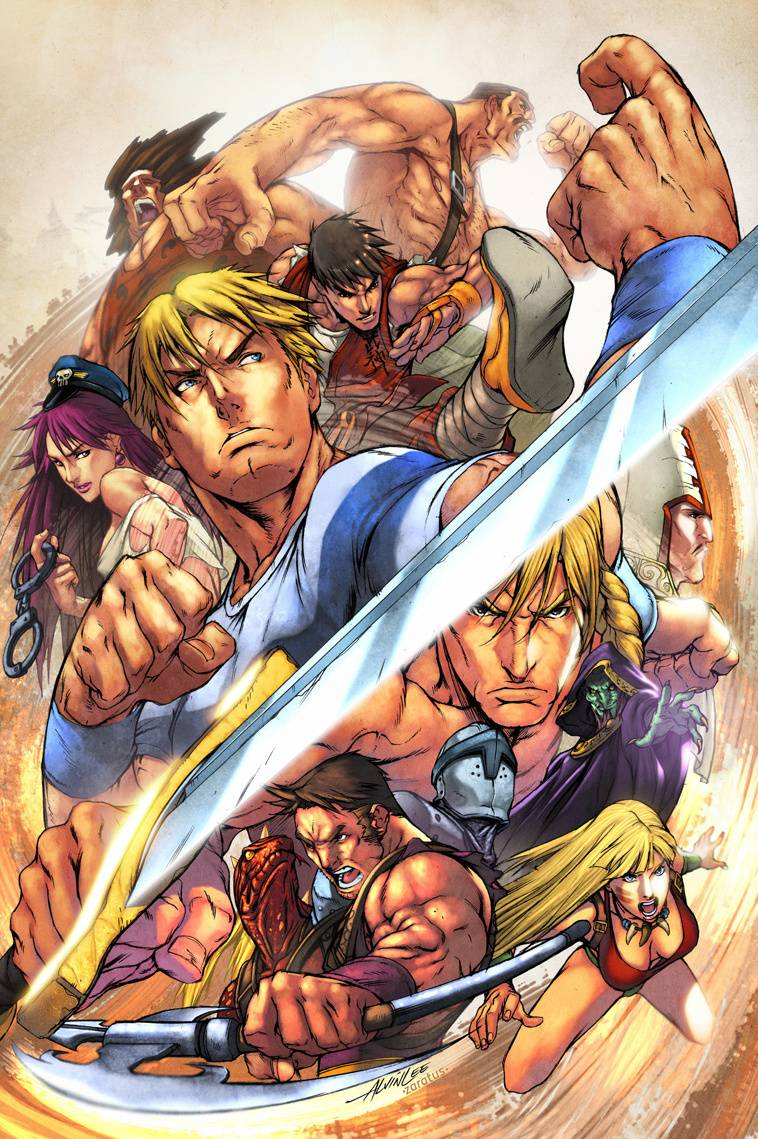 Final Fight Di Wallpaper By Gabe98 0d Free On Zedge