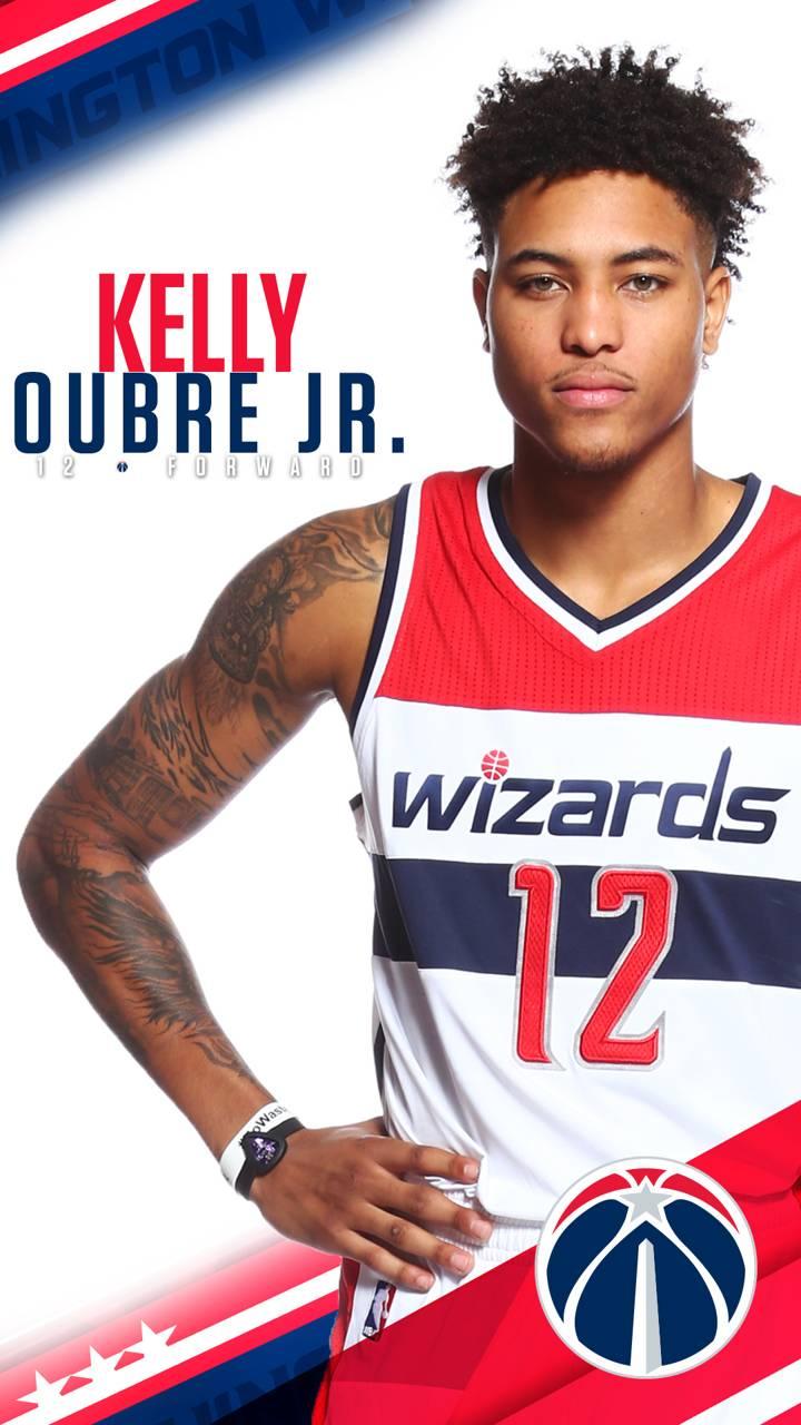 Kelly Oubre Jr
