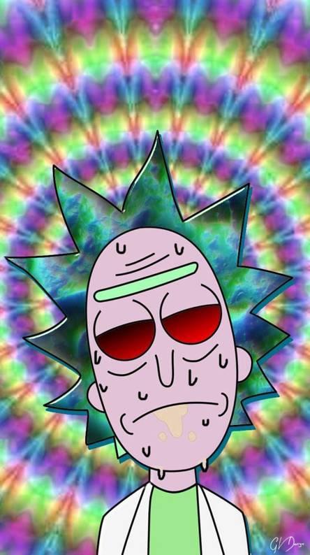 Trippy Rick