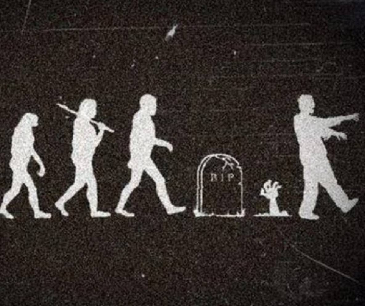 Undead Evolution