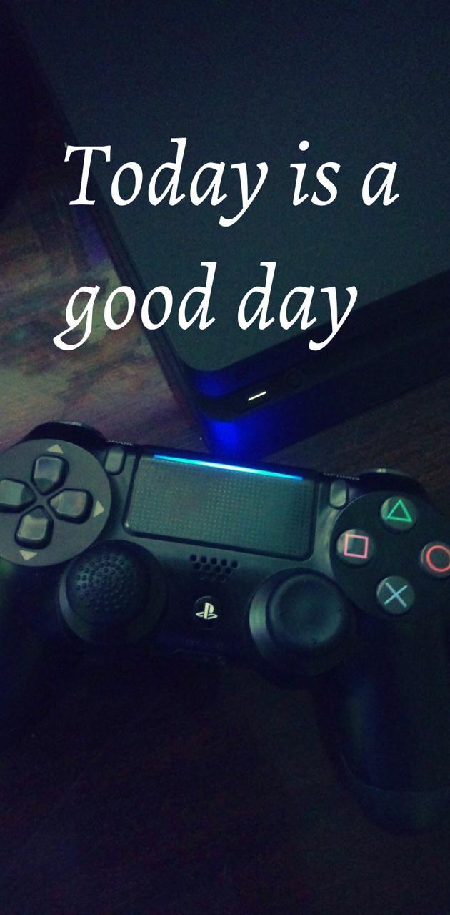 Gamer day