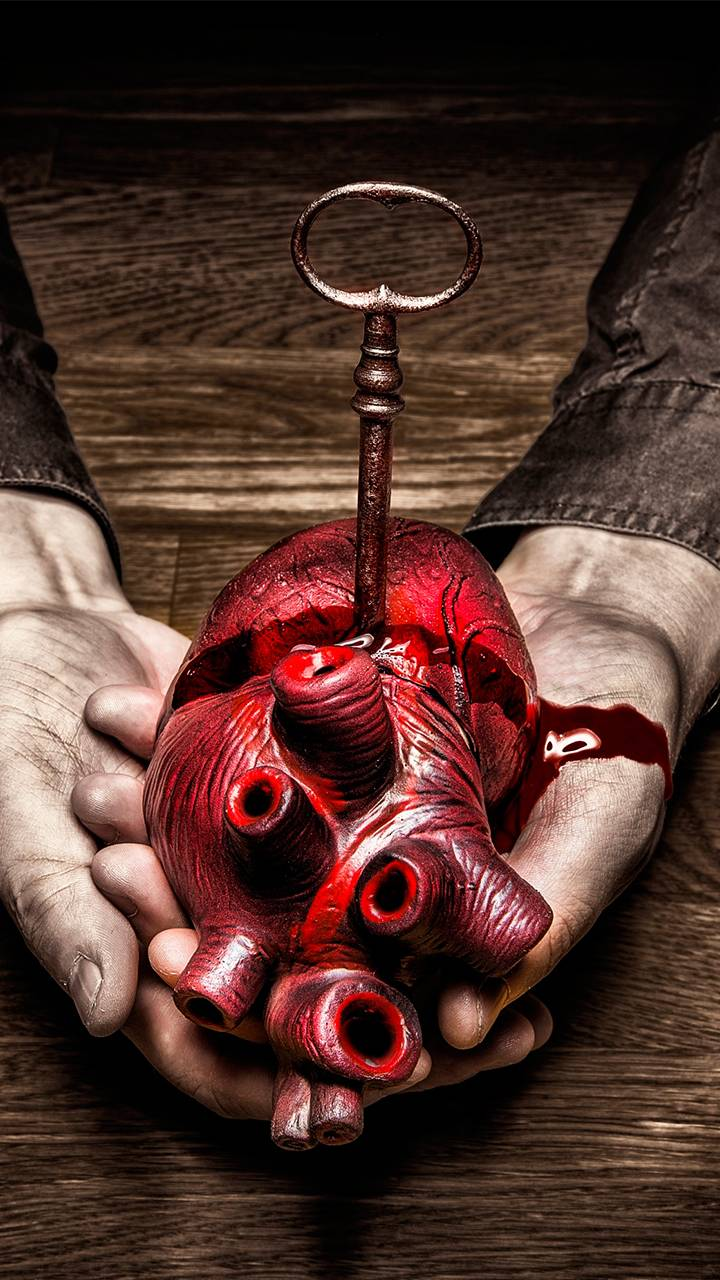 brokin heart