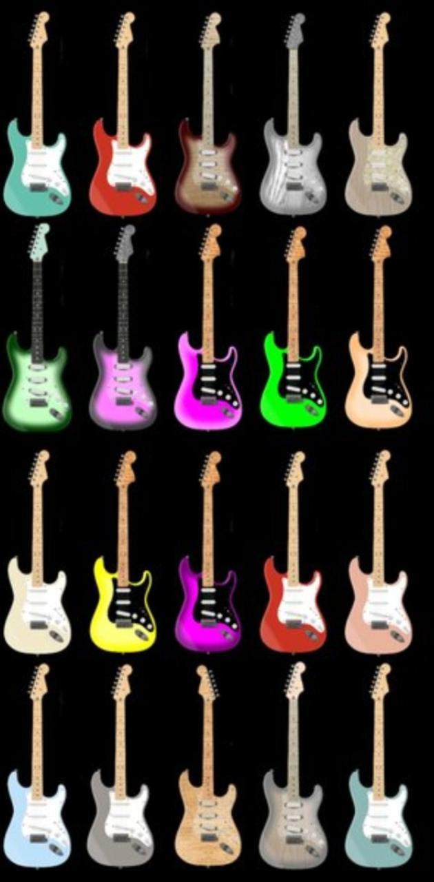 Electric Guitar 5
