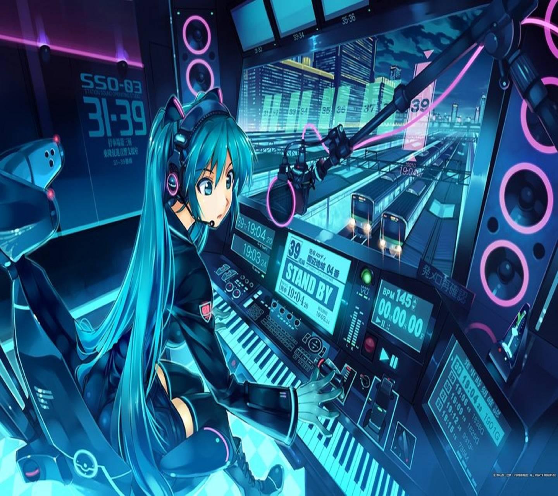 Nightcore Music
