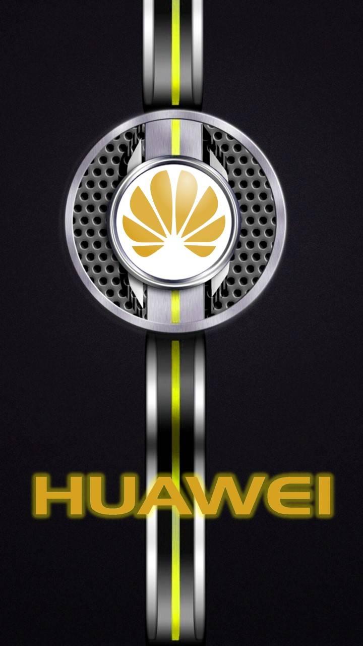 Huawei Yellow