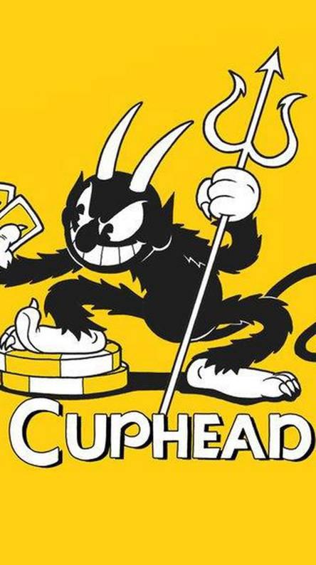 CUPHEAD Devil