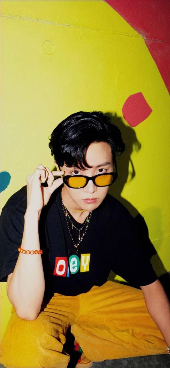 BTS JHOPE Dynamite