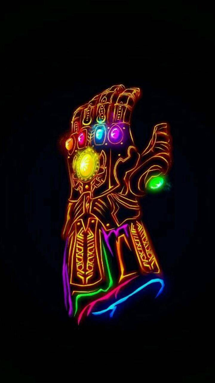 Infinity Gauntlet Wallpapers Free By Zedge