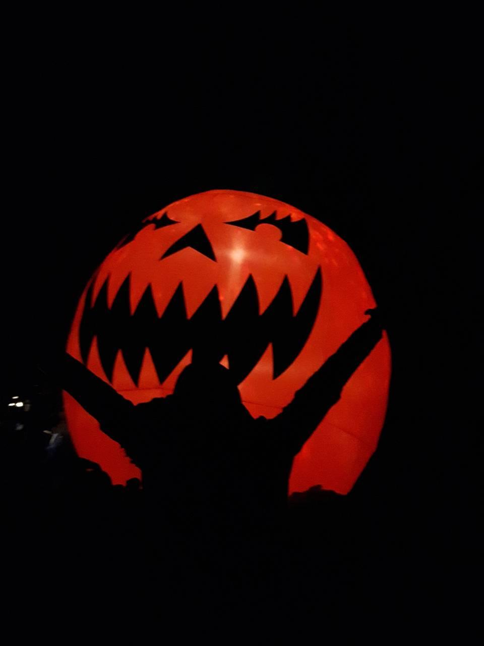Sinful Pumpkin