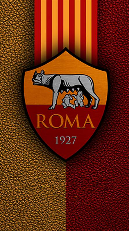 For As Roma Wallpapers Free By Zedge