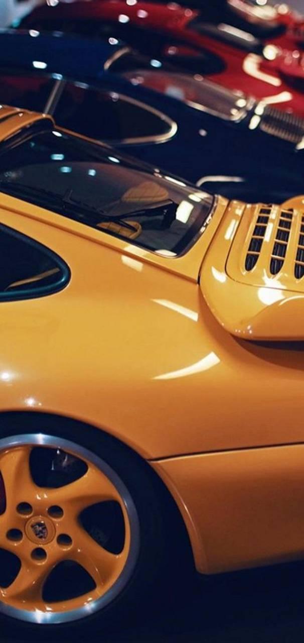 Porsche Rides