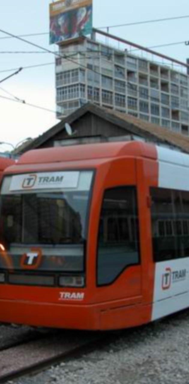 3800 Tram Alicante