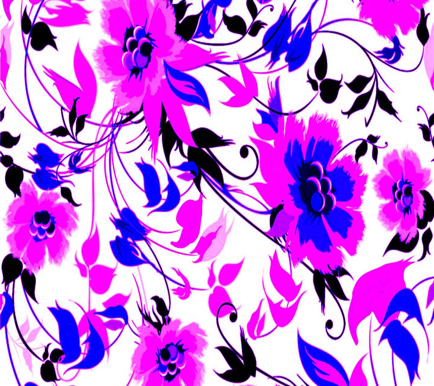 Floral Flowers