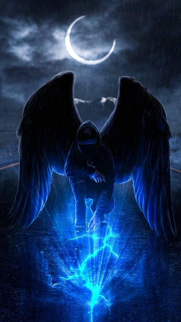 Angel Of Lightning
