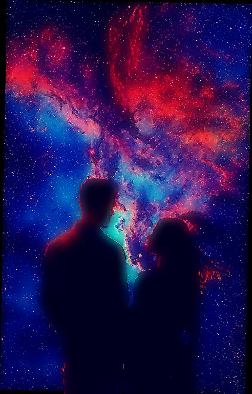 Nebula Couple