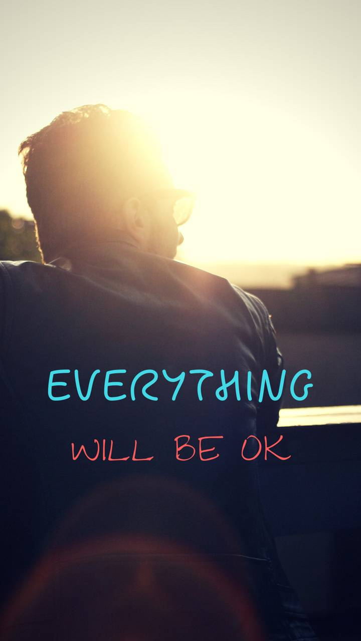 Evrthng will be Ok