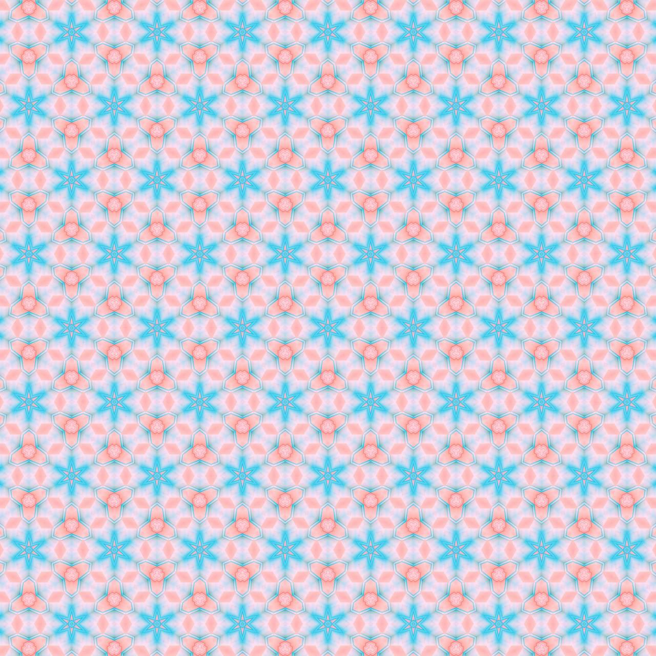 Star Pattern Air