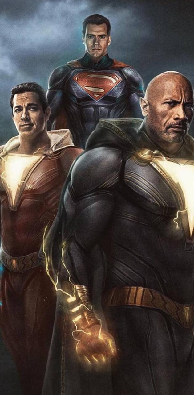 3 DC Powerhouses