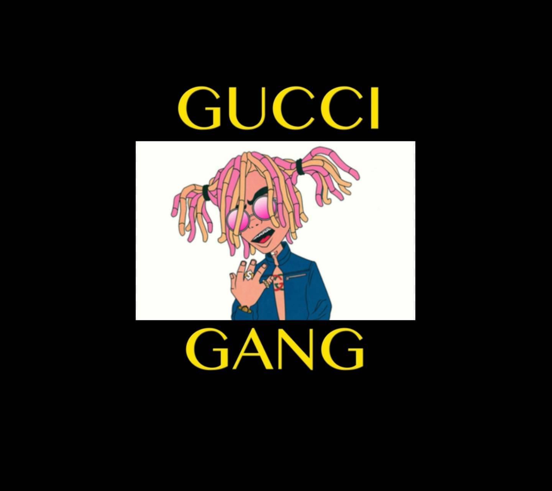Gucci GANGE