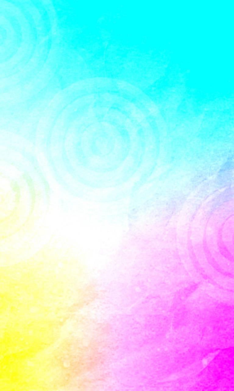 primary pastels