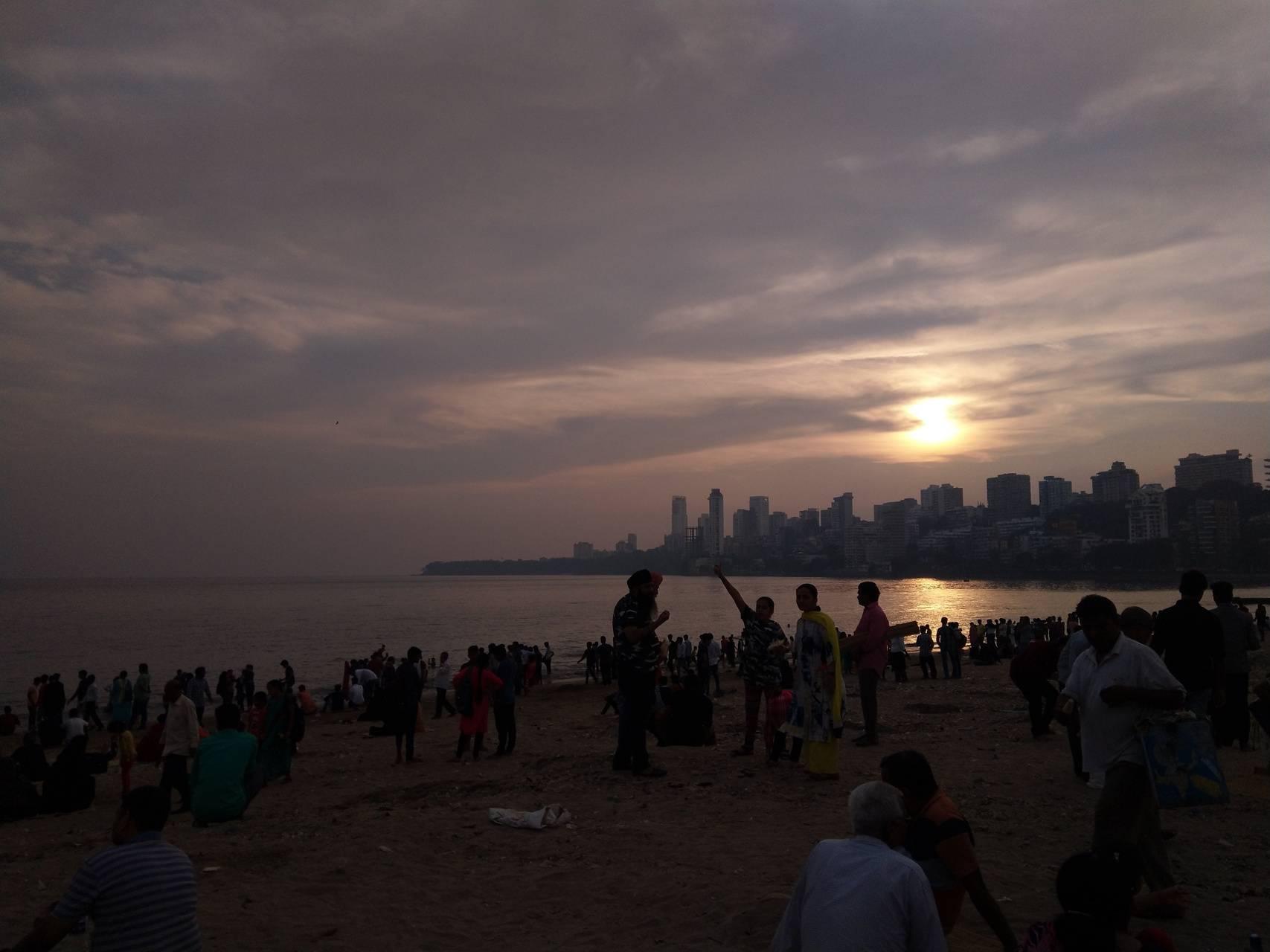 Mumbai Girgaon