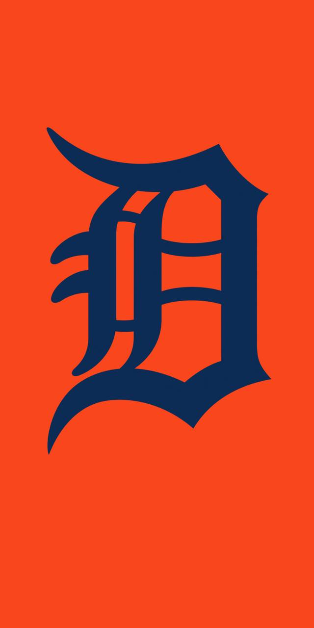 Detroit Tigers Wallpaper By Eddy0513 A4 Free On Zedge