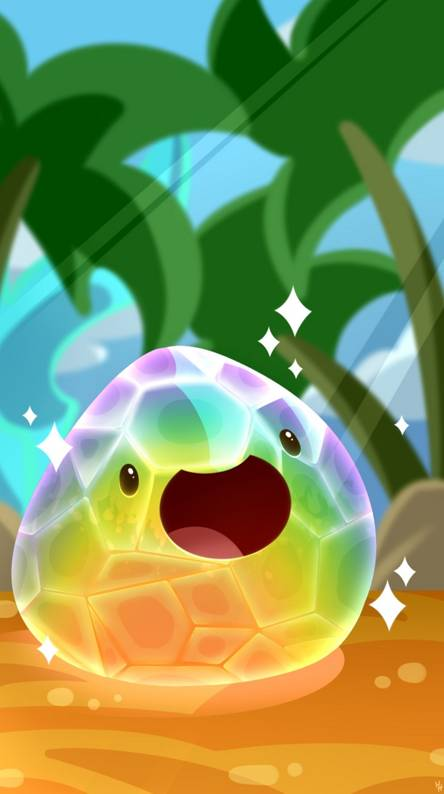 Slime Rancher Ringtones And Wallpapers Free By Zedge