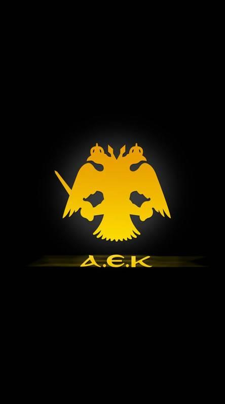 AEK Logo Crest