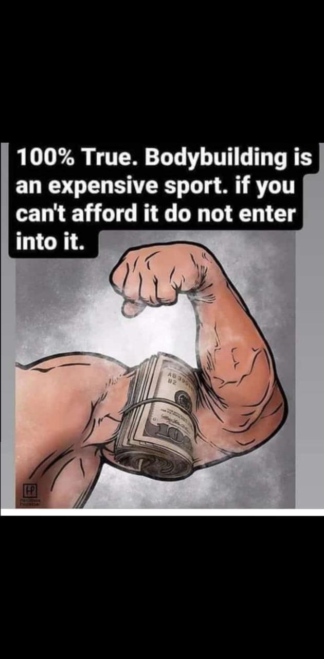 Gym motiv