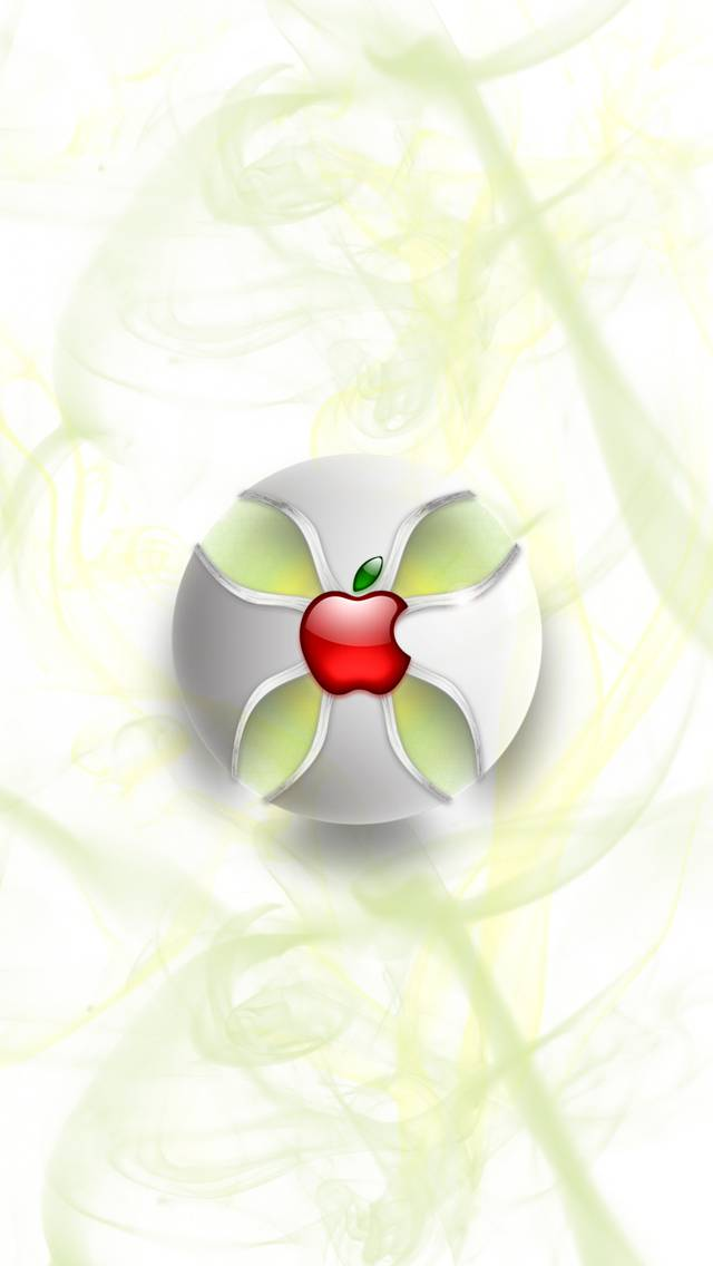 Apple Rays