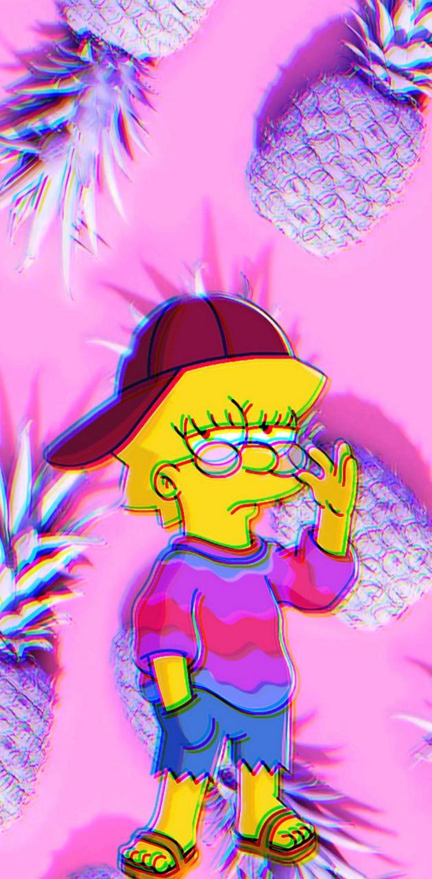 Lissa Simpson Tumblr