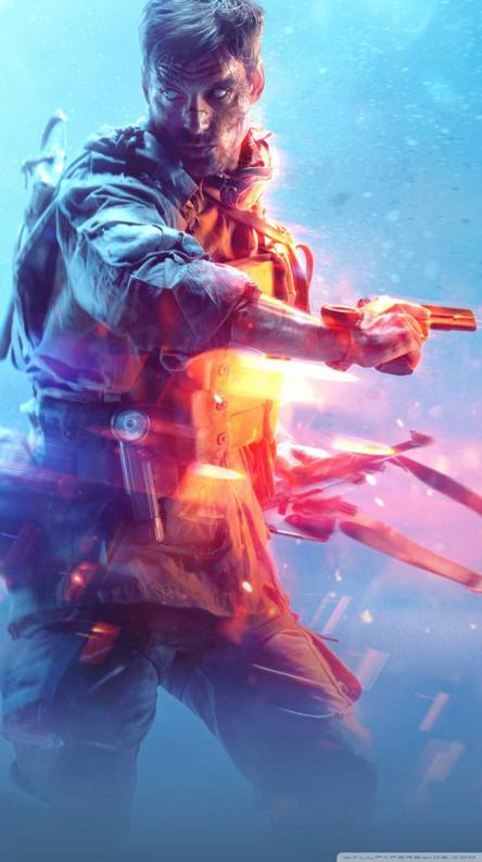 Battlefield 5 Ringtones and Wallpapers - Free by ZEDGE™