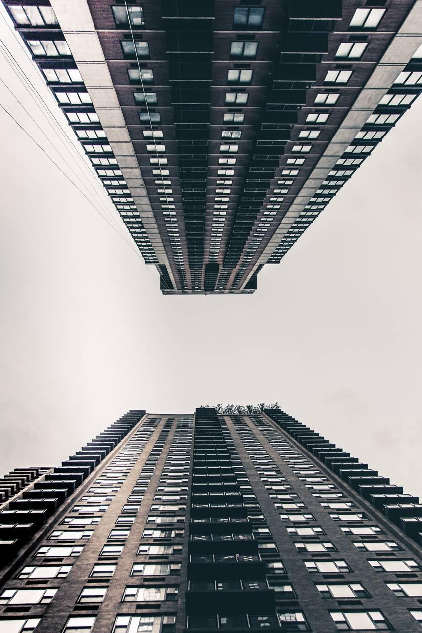 Architecture 4k
