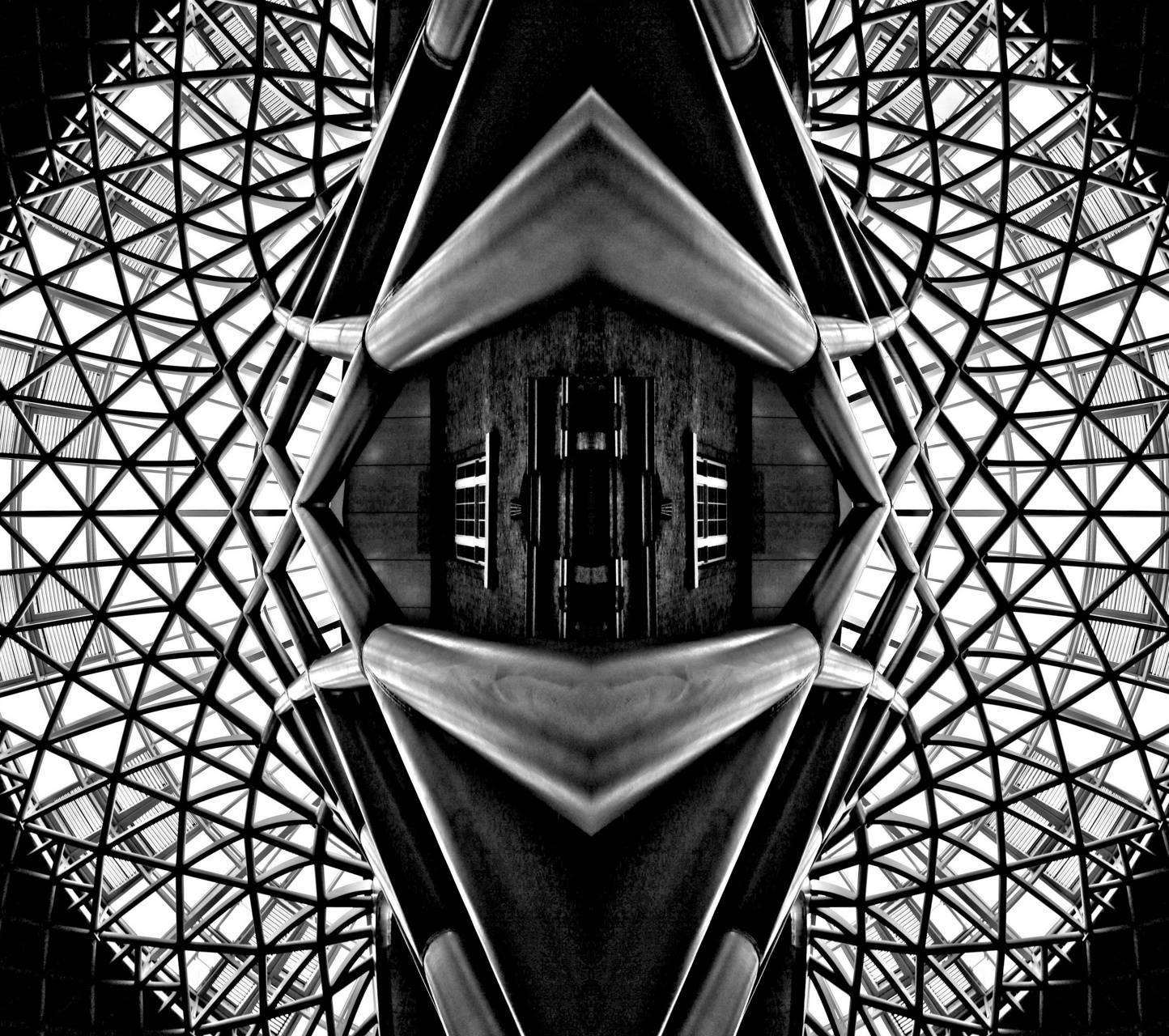 Modern Arch 9