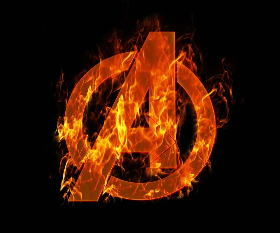 Avengers Fire