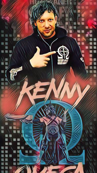 Kenny Omega