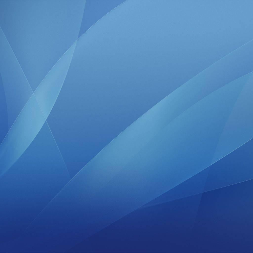 Mac Osx Blue