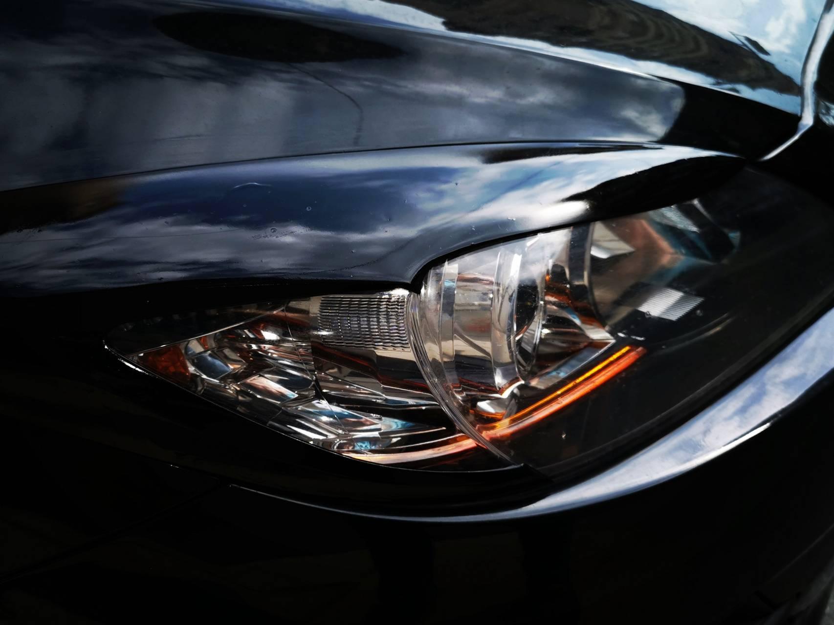 Mazda 3 BL 2010
