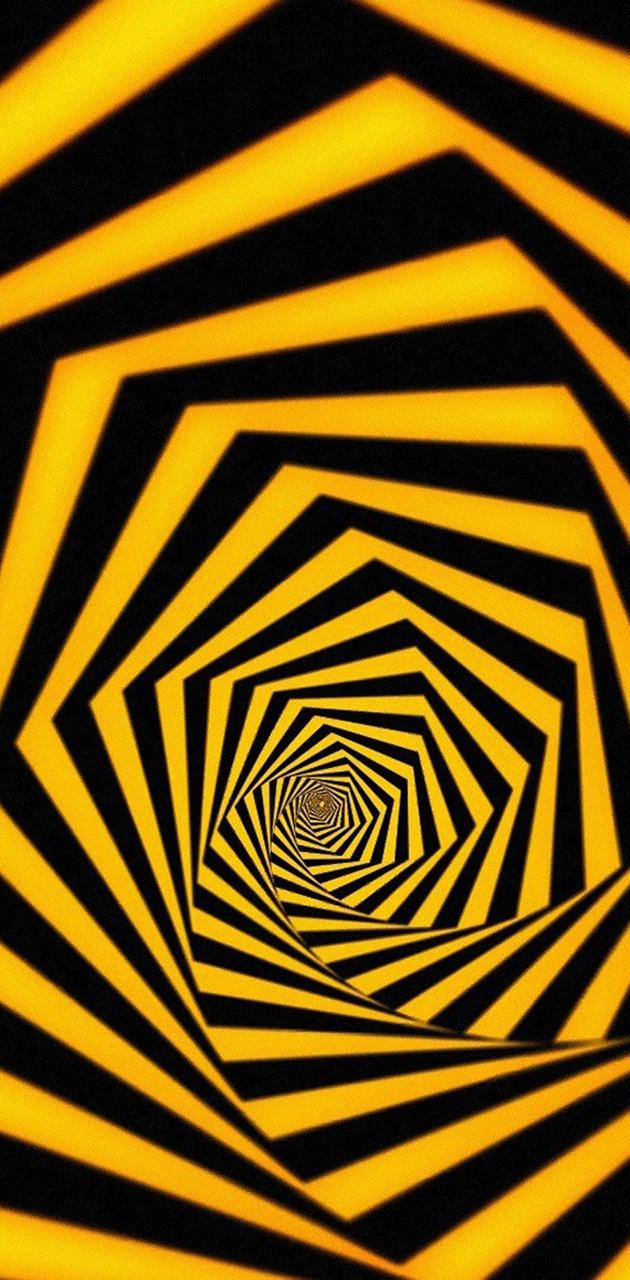 Black or Yellow line