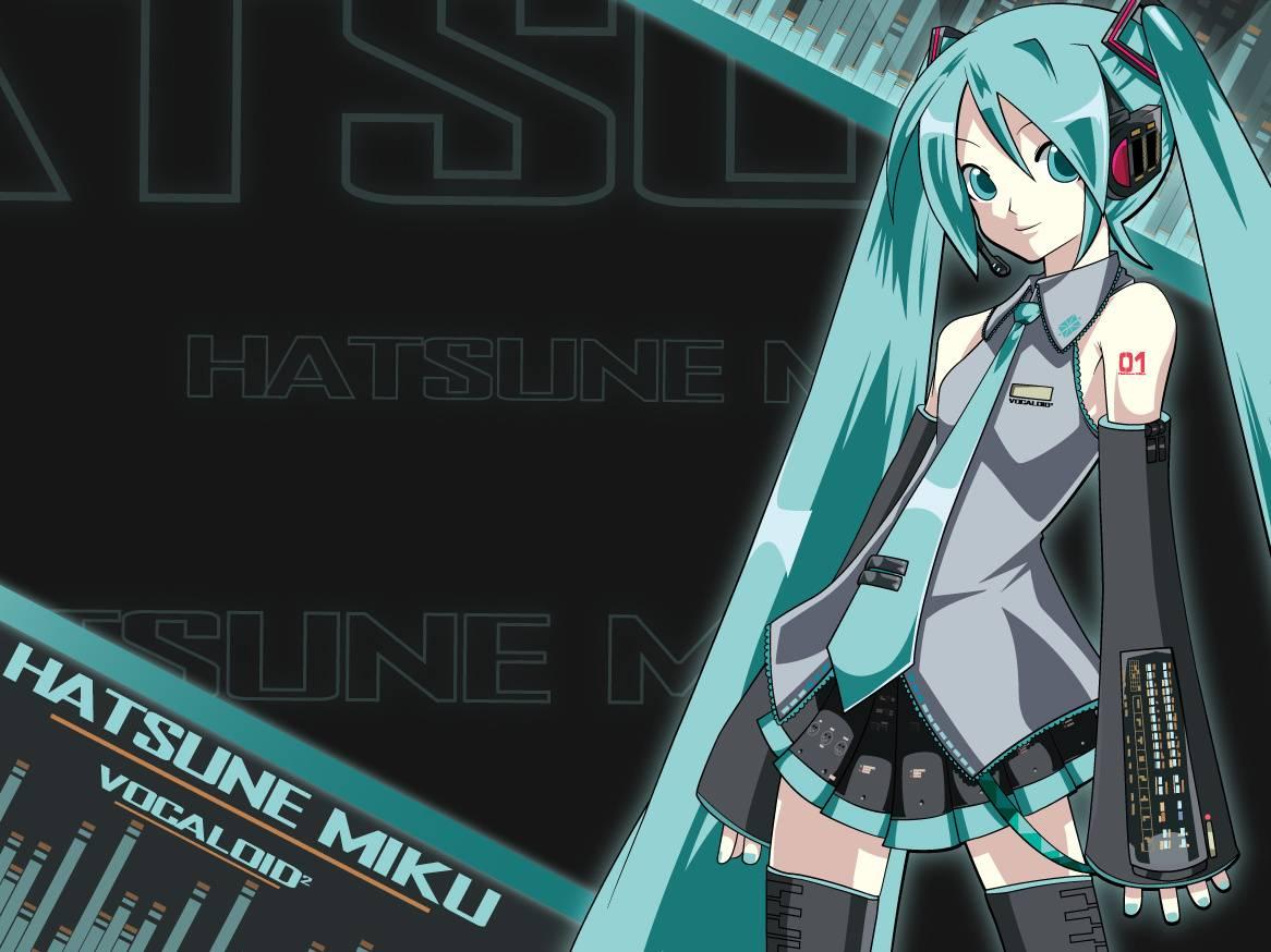 Hatsune Miku2