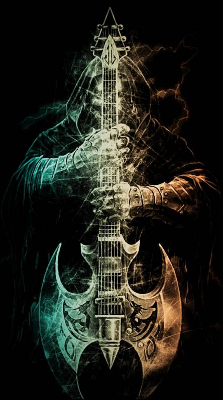 Heavy Metal Wallpapers Free By Zedge
